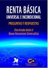 Renta básica universal e incondicional