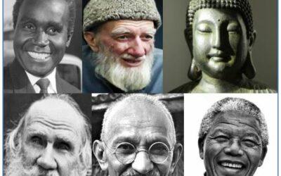 En affinité avec le Nouvel humanisme