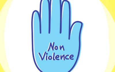 Ahimsa, la question de la violence et de la non-violence en Inde : malentendus entre Orient et Occident