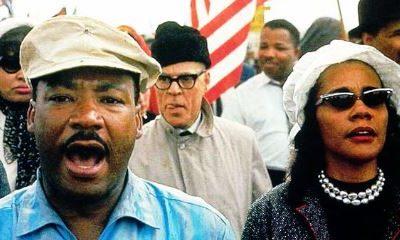Conozca el ideario de Martin Luther King