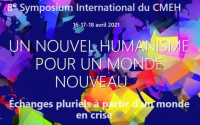 8ème Symposium international du Cmeh, avril 2021