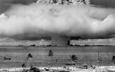 Le déshonneur de l'Etat nucléaire