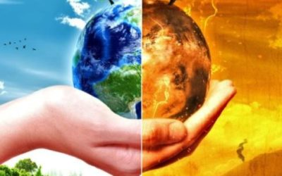 la violence environnementale est une autre forme de violence