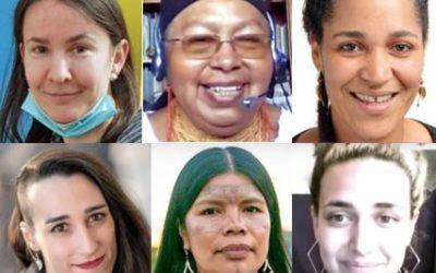Constructoras de futuro, hacia una cultura de la no-violencia III