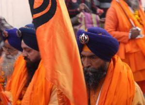 Sikhisme et Ahimsa