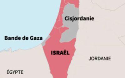 La réconciliation pour sortir du conflit israélo-palestinien