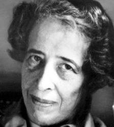 Le pouvoir de la non-violence (1) : Hannah Arendt