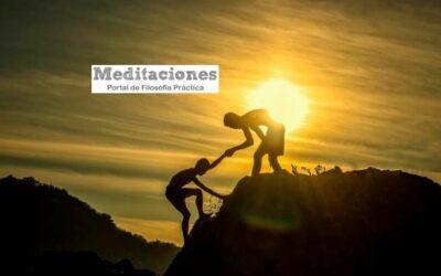 La frecuencia más elevada de la mente es la compasión. Breve práctica de meditación