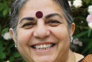 Vandana Shiva, l'écoféminisme contre la pauvreté