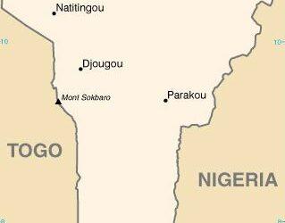 Bénin : Projet « Non-Violence Pour La Paix »