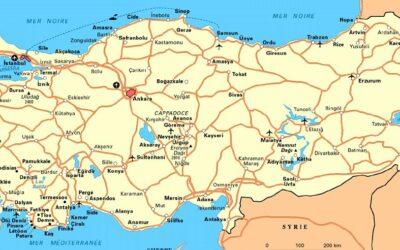 Histoire de l'objection de conscience en Turquie