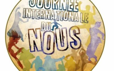 Journée Internationale du Nous, avec HK