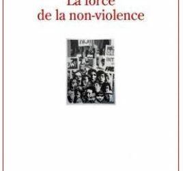 La Force de la non-violence
