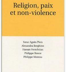 Religion, paix et non-violence